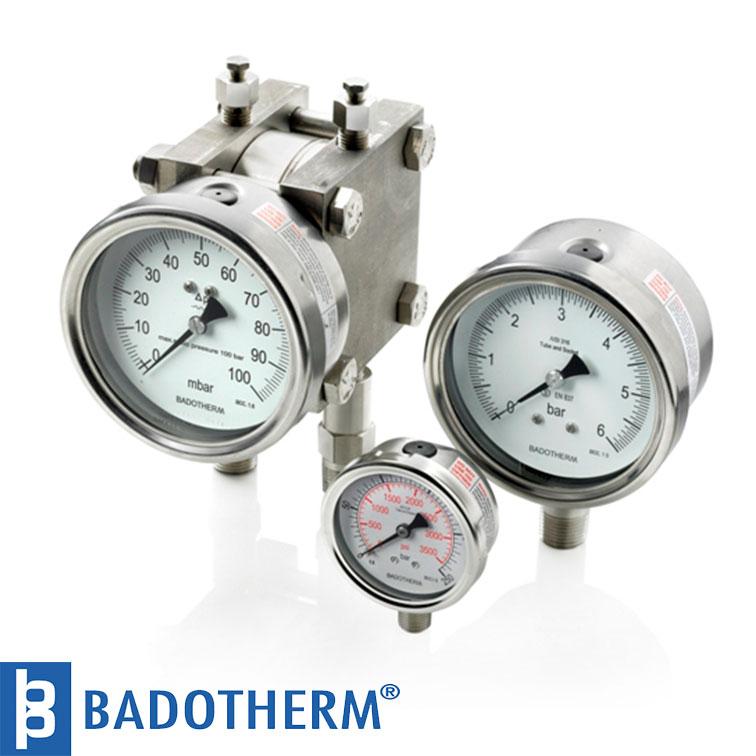 badotherm