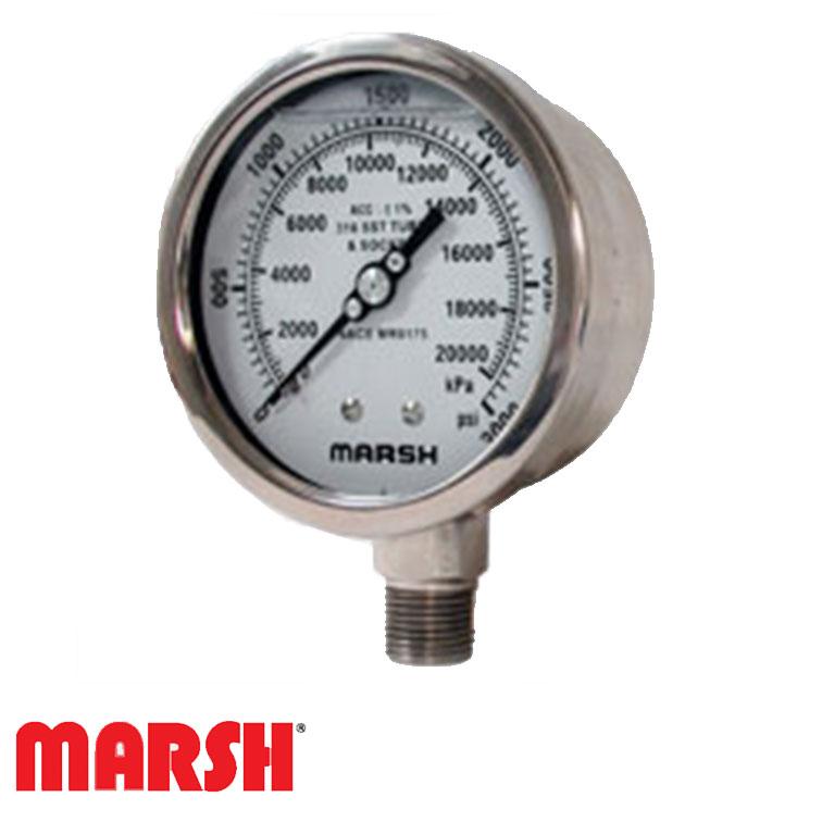 Marsh-gauge-image
