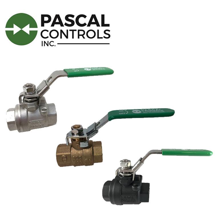 Pascal Ball Valves