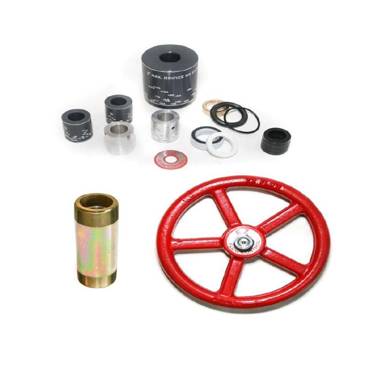 Indicators Seals and Repair Parts